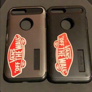 iPhone 7-8 plus cases.